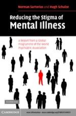 """Reducing the Stigma of Mental Illness"" (9780511123726)"