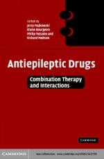 """Antiepileptic Drugs"" (9780511123795)"