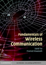 """Fundamentals of Wireless Communication"" (9780511123849)"