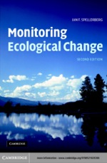 """Monitoring Ecological Change"" (9780511126475)"