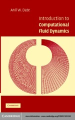 """Introduction to Computational Fluid Dynamics"" (9780511128349)"