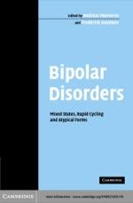 """""""Bipolar Disorders"""" (9780511128660)"""