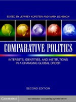 """Comparative Politics"" (9780511131295)"