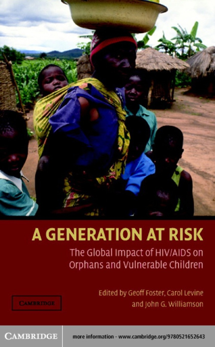 A Generation at Risk