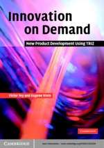 """Innovation on Demand"" (9780511131370)"