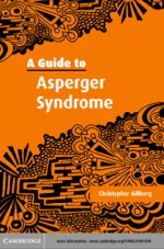 """""""A Guide to Asperger Syndrome"""" (9780511131592)"""