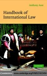 """Handbook of International Law"" (9780511133398)"