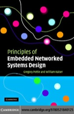 """Principles of Embedded Networked Systems Design"" (9780511133534)"