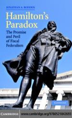 """""""Hamilton's Paradox"""" (9780511133565)"""