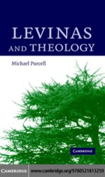 """""""Levinas and Theology"""" (9780511137907)"""