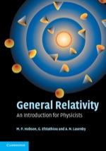"""General Relativity"" (9780511137952)"