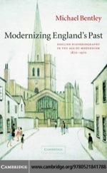"""""""Modernizing England's Past"""" (9780511144875)"""