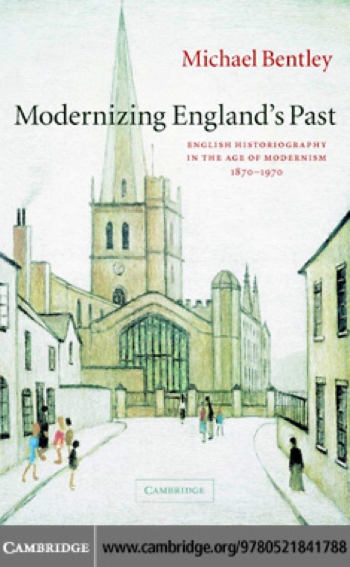 Modernizing England's Past