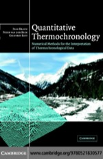"""Quantitative Thermochronology"" (9780511159251)"