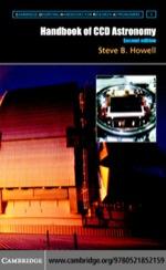 """Handbook of CCD Astronomy"" (9780511159329)"