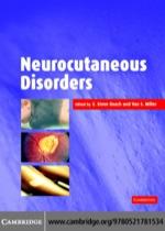 """Neurocutaneous Disorders"" (9780511162015)"