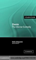 """""""Dante: The Divine Comedy"""" (9780511162282)"""