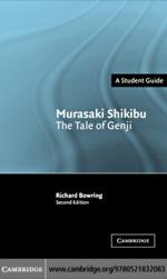 """Murasaki Shikibu: The Tale of Genji"" (9780511162473)"