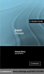 """Joyce: 'Ulysses'"" (9780511162480)"