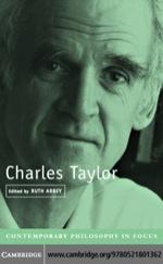 """""""Charles Taylor"""" (9780511162633)"""