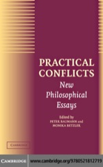 """""""Practical Conflicts"""" (9780511162671)"""