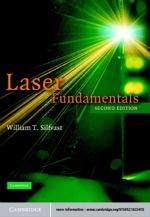 """""""Laser Fundamentals"""" (9780511162831)"""