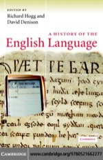 "A History of the English Language"" (9780511166402)"