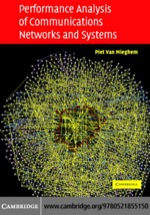 """Performance Analysis of Communications Networks and Systems"" (9780511166709)"
