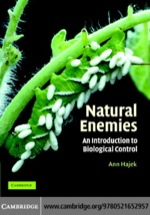 """Natural Enemies"" (9780511188985)"