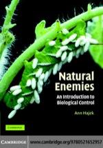 """""""Natural Enemies"""" (9780511188985)"""