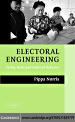 """""""Electoral Engineering"""" (9780511189364)"""