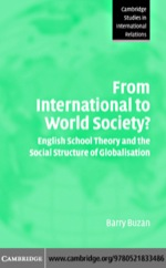 """From International to World Society?"" (9780511189586)"
