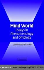"""""""Mind World"""" (9780511189739)"""
