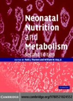 """Neonatal Nutrition and Metabolism"" (9780511189920)"
