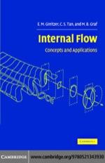 """""""Internal Flow"""" (9780511192012)"""