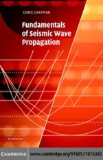 """Fundamentals of Seismic Wave Propagation"" (9780511206771)"