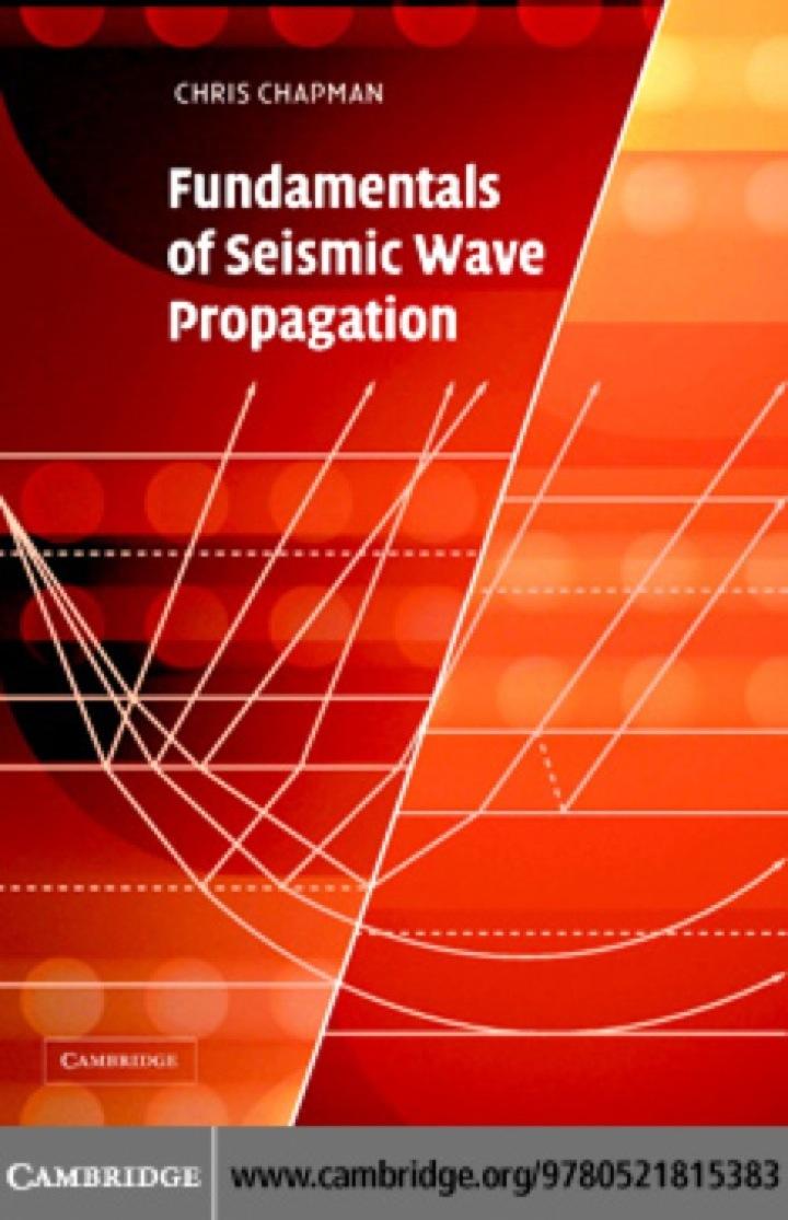 Fundamentals of Seismic Wave Propagation