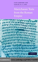 """Manichaean Texts from the Roman Empire"" (9780511206917)"
