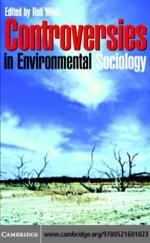 """Controversies in Environmental Sociology"" (9780511206931)"