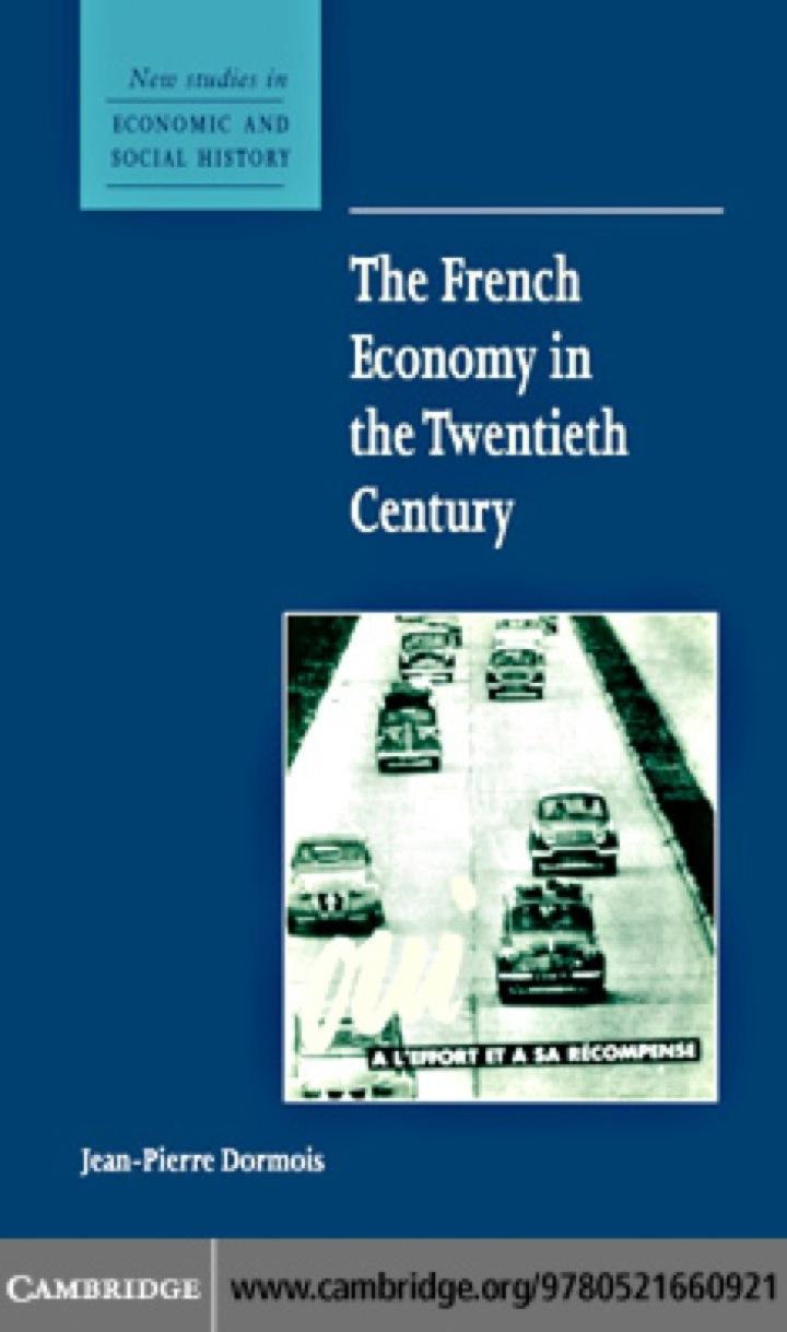 The French Economy in the Twentieth Century