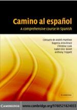 """""""Camino al español"""" (9780511208041)"""