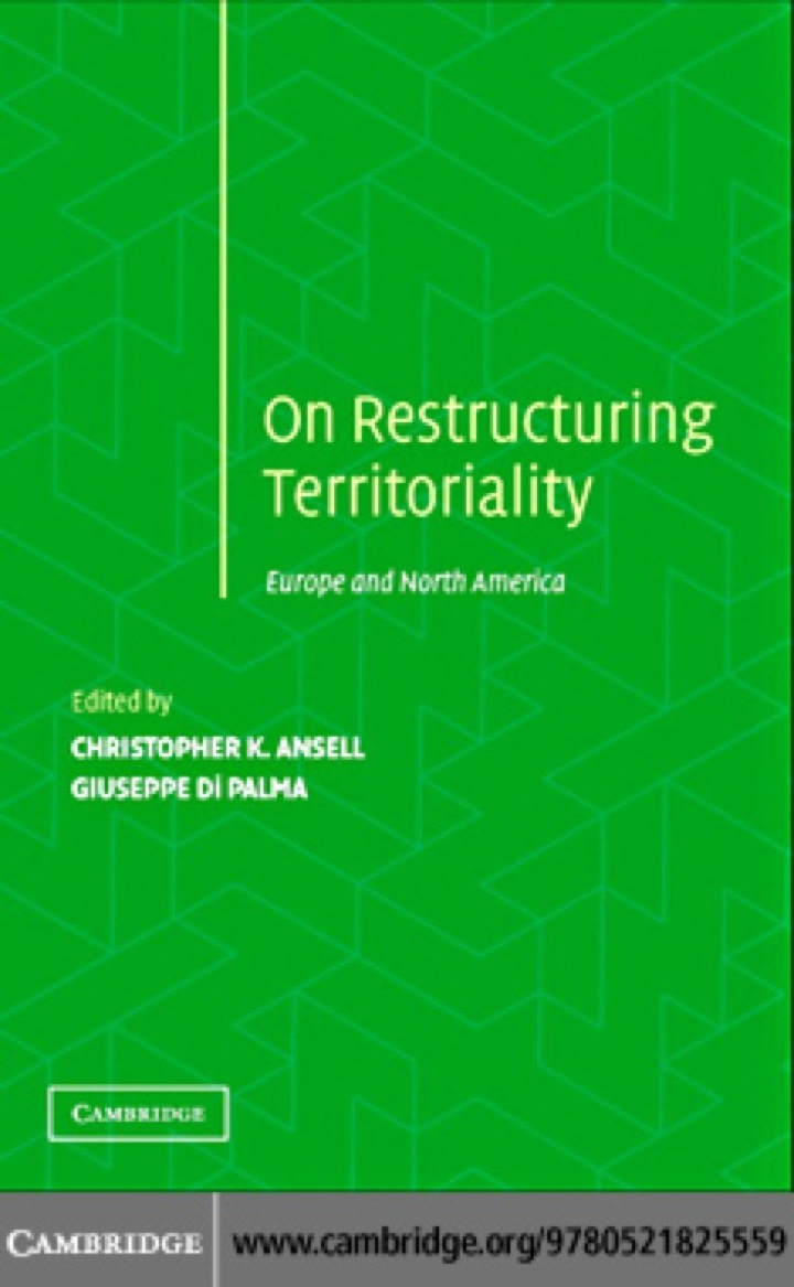 Restructuring Territoriality