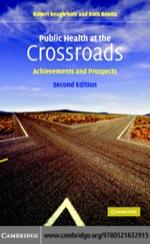"""Public Health at the Crossroads"" (9780511208201)"