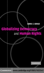 """""""Globalizing Democracy and Human Rights"""" (9780511208218)"""