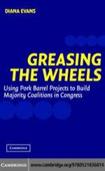 """""""Greasing the Wheels"""" (9780511208331)"""