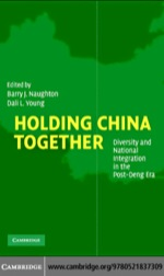 """""""Holding China Together"""" (9780511208355)"""