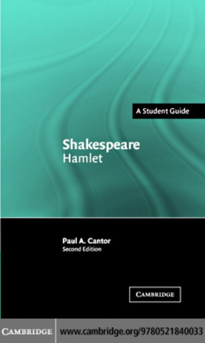 Shakespeare: Hamlet