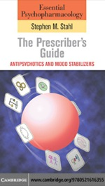 """Essential Psychopharmacology: the Prescriber's Guide"" (9780511217470)"
