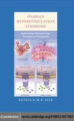 """Ovarian Hyperstimulation Syndrome"" (9780511217913)"