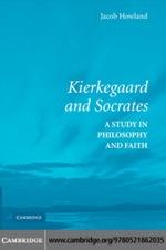 """Kierkegaard and Socrates"" (9780511218057)"